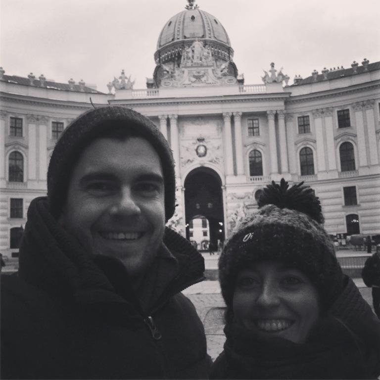 Vienna Travel Blog - www.thewanderingboomerang.com